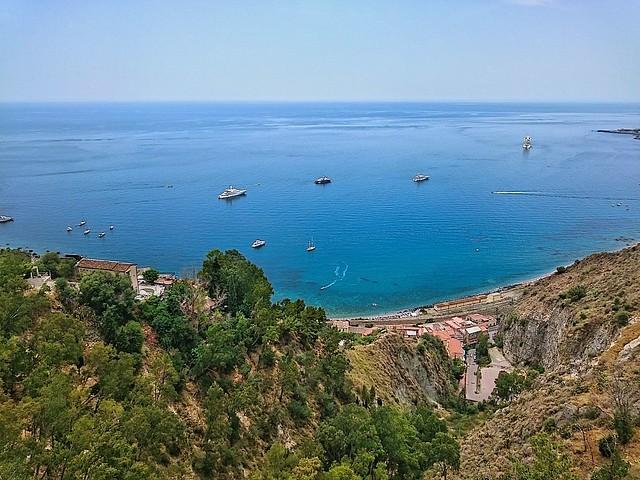 Taormina, Sicilia...................DSC 0576 lzn