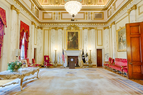 Rhode Island State Room