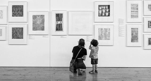 Appreciating Art 032 (Explore - 10 July, 2017 - #091)