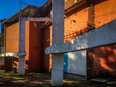 Villarica Sporthalle
