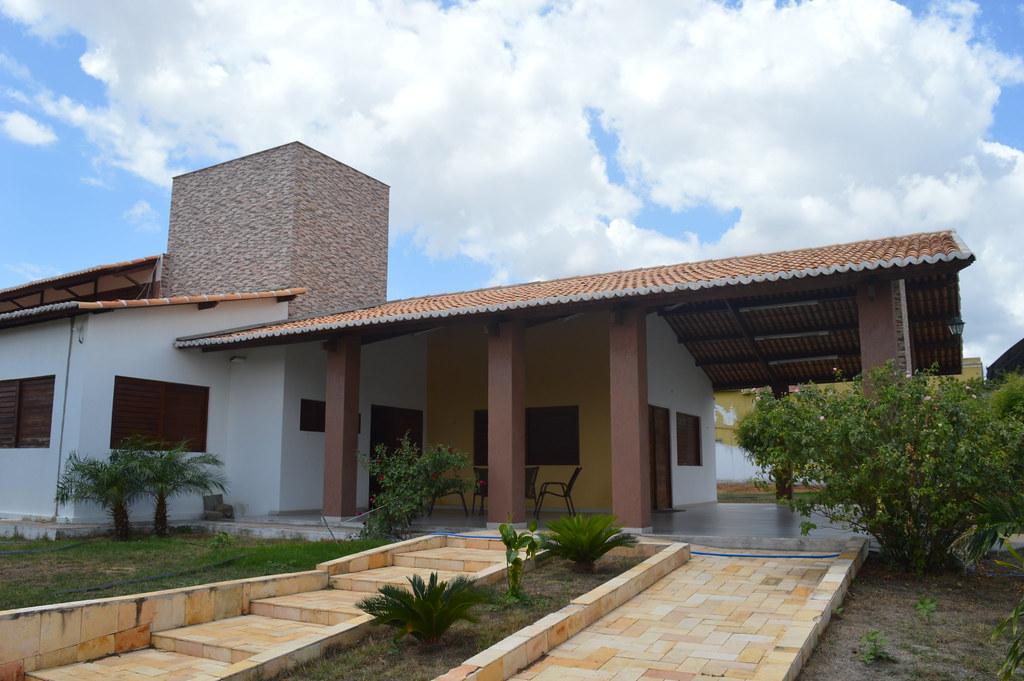 Casa Paroquial