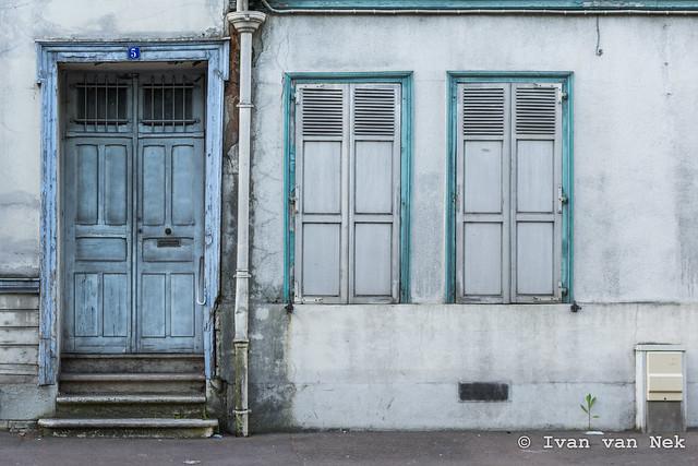 Boulevard du 14 Juillet, Troyes