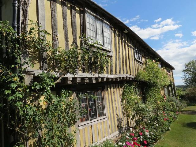 National Trust - Smallhythe Place, Kent (07)
