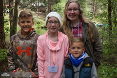 Home School Family Camp  May 2017-26