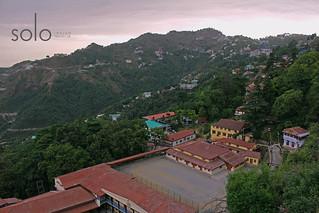 Mussoorie Uttarakhand