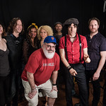 Mon, 26/06/2017 - 3:10pm - Jesse Malin Live in Studio A, 6.26.17 Photographers: Dan Tuozzoli, Joanna LaPorte & Monica Fafaul