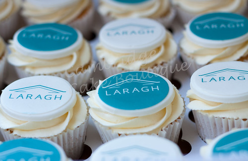 Laragh cupcakes | by cambridgecakeboutique