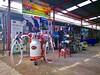 Expo-Leche en Campo Ayala