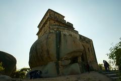 Rani Durgawati Fort/Madan Mahal Fort, Jabalpur