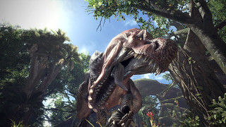 MHWorld_E3Screen3 | by PlayStation Europe
