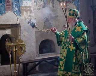 Клопский монастырь 200
