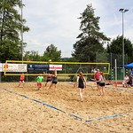 Open Volley Turnier 2017