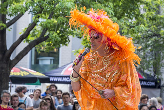 104 Drag Race Fringe Festival Montreal - 104   by Eva Blue