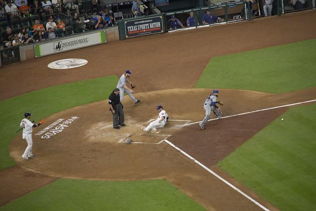 Houston Astros Game_20