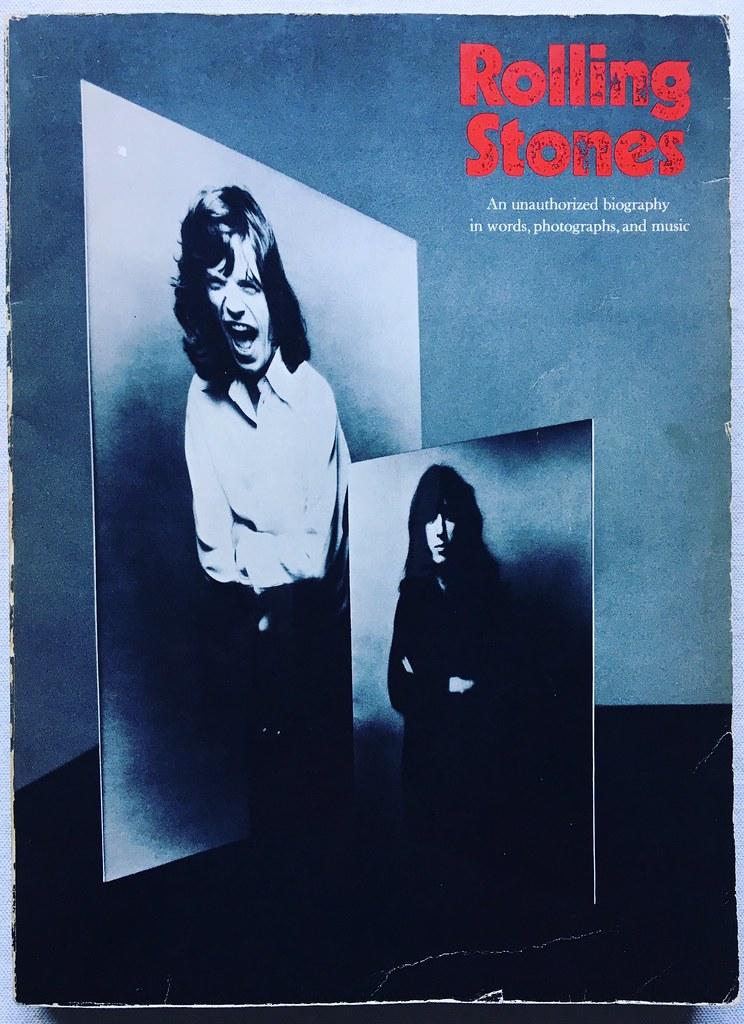 Rolling Stones Blogspot