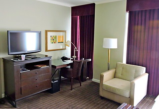 Room 1109 / Magnolia Hotel, Houston | by Dick Johnson NYC
