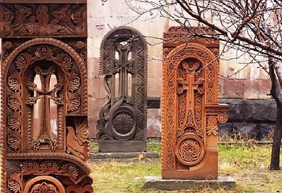 Вірмени подарують шедевральну скульптуру. Культура - Новини ...