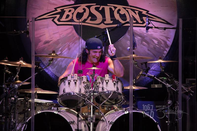 Boston | 2017.07.09