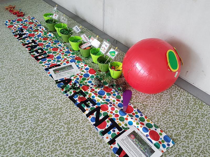 Finalists - Tai Tapu Playcentre