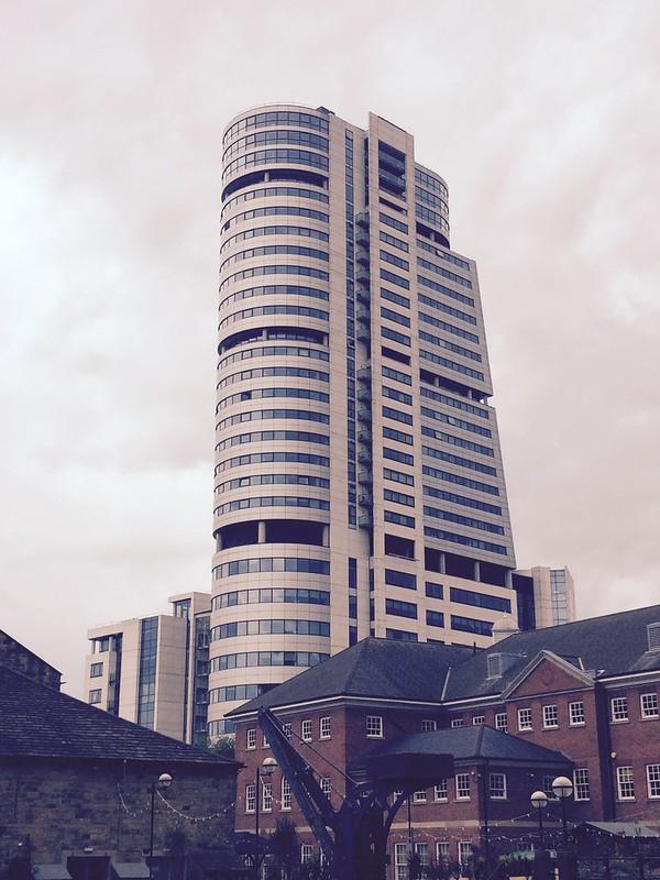 Dalek Tower