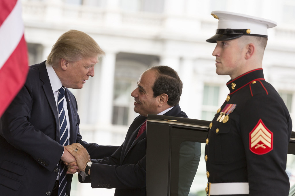Foreign Leader Visits