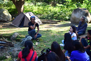 Sound Vibrations Workshop by Bobby Balingit | by paghilomcavite