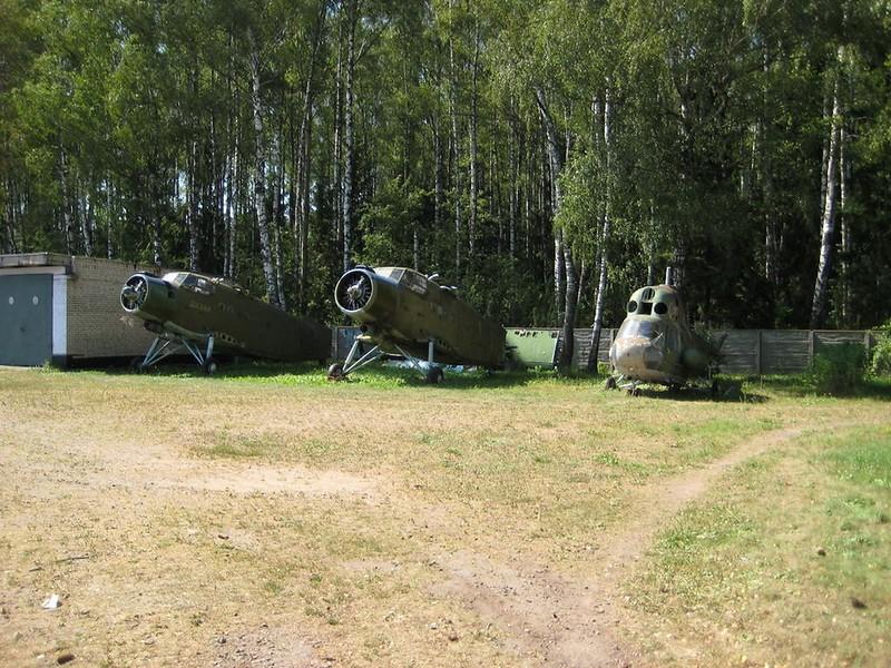 Antonov An-2 2