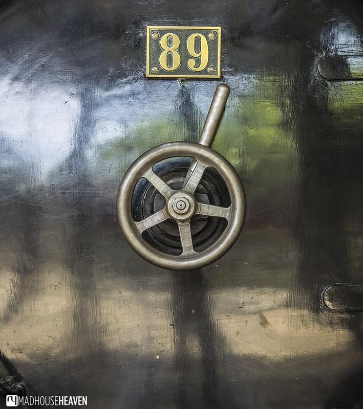 Railway Museum - 0034