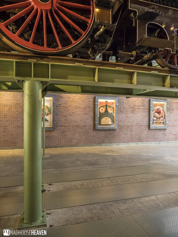 Railway Museum - 0019