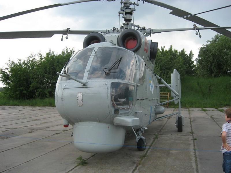 Ka-27 1