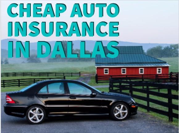 Cheap Auto Insurance Quotes in Dallas | Cheap Car ...