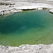 Collapsing Pool (Lower Group, West Thumb Geyser Basin, Yellowstone Hotspot Volcano, nw Wyoming, USA)