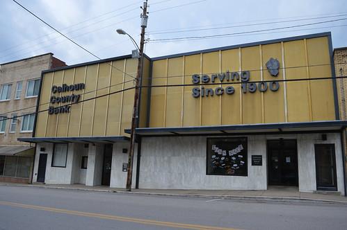 calhoun county bank grantsville wv westvirginia