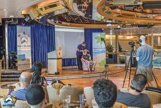 NG Cruise Day 1 Miami 2017 - 54 | by Eva Blue