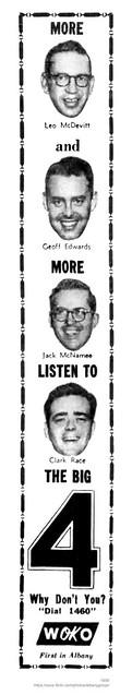 1956 WOKO