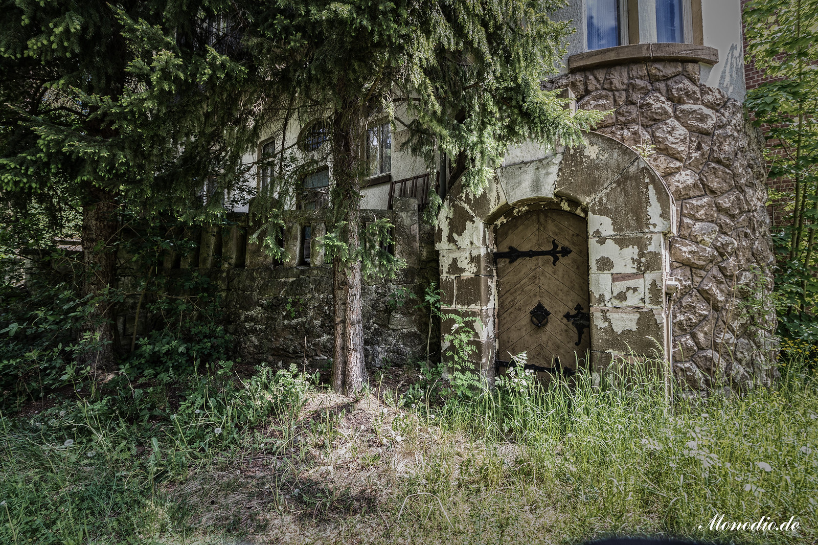 NVA Erholungsheim