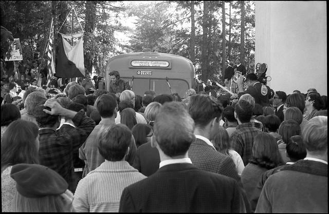 Santa Cruz October 1968