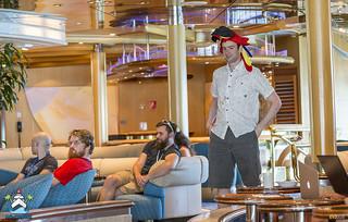 NG Cruise Day 1 Miami 2017 - 43 | by Eva Blue