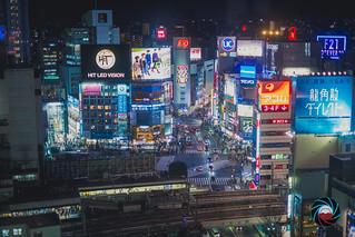 渋谷 | by ©Guillaume.V