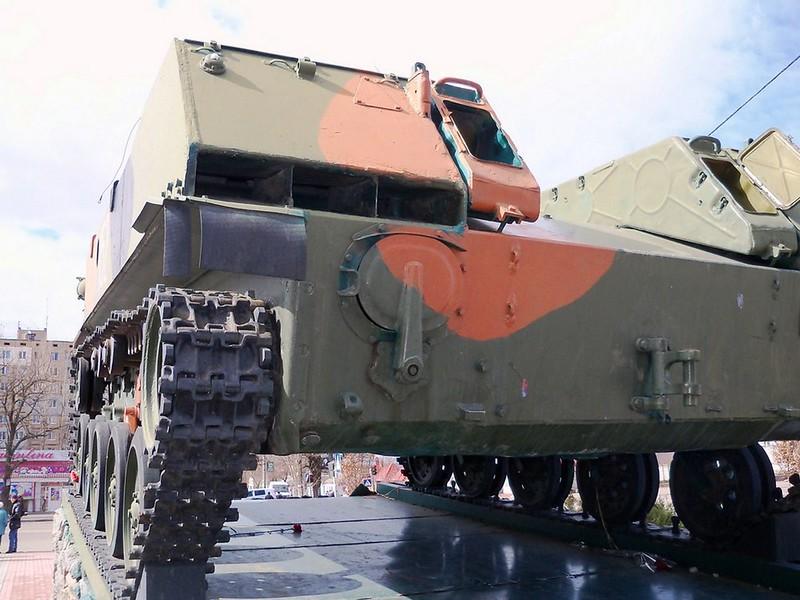 BMD-1 5