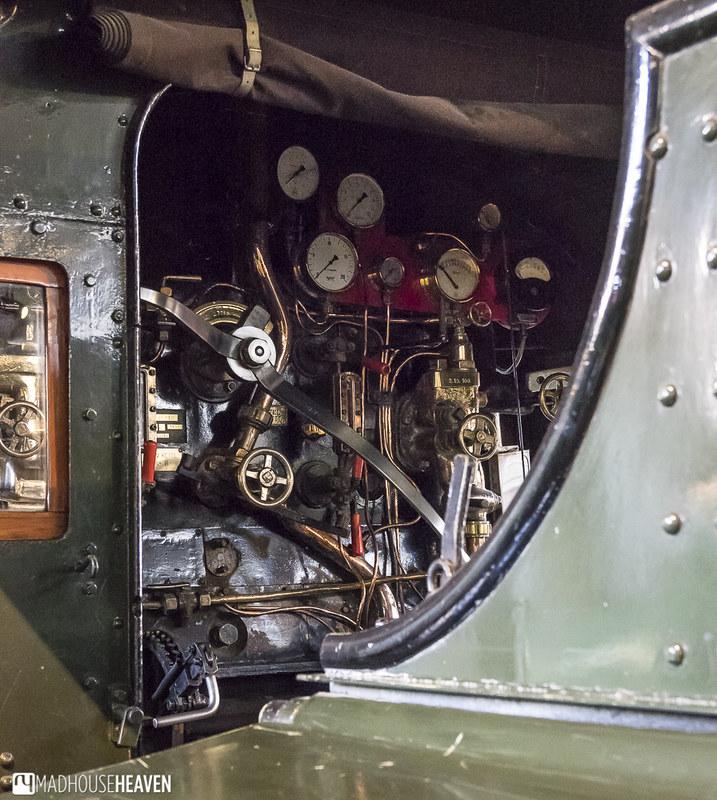 Railway Museum - 0082