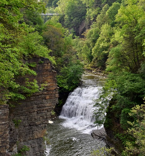 forestfalls fallcreek ithaca newyork usa waterfalls groupecharlietitanium