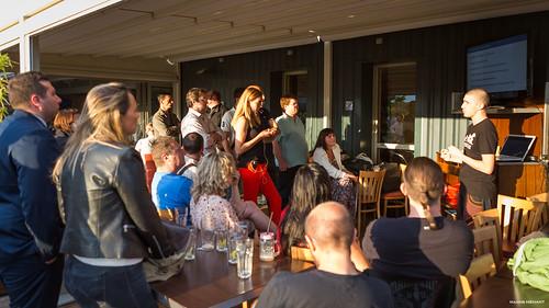 Open Coffee Club Sophia #125