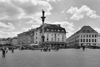 Stare Miasto Warszawa   by WMLR