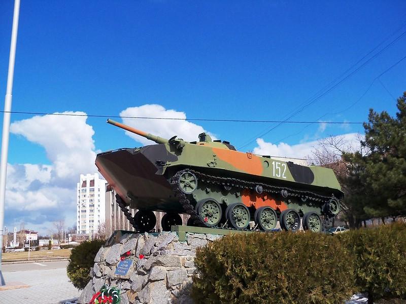 BMD-1 3