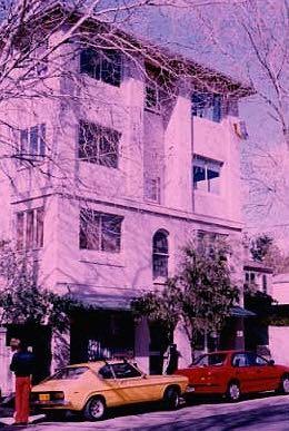 Moncur Flats 1996