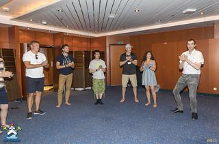 NG Cruise Day 1 Miami 2017 - 75   by Eva Blue