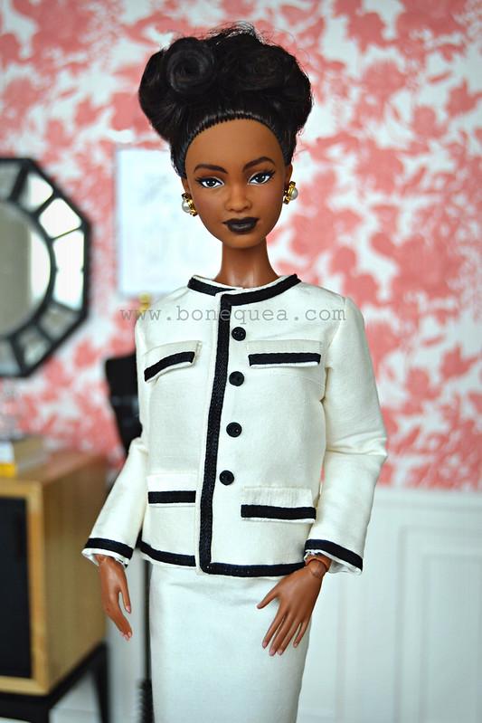 Barbie AA Chanel