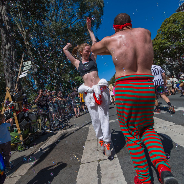 Bay To Breakers 2017: The Repercussion Was Uninformed