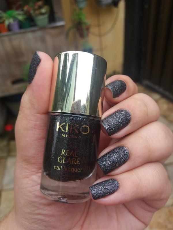 Exciting Dark Brown- Kiko